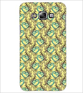 PrintDhaba Pattern D-5328 Back Case Cover for SAMSUNG GALAXY GRAND MAX (Multi-Coloured)