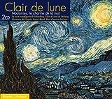 Clair De Lune: Le Charme De La Nuit by Clair De Lune: Le Charme De La Nuit (2009-10-13?