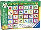 Ravensburger Alphabet Puzzle, 30
