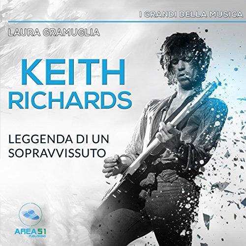 Keith Richards  Audiolibri