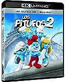 Los Pitufos 2 (4K Ultra HD) [Blu-ray]