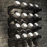 ZUNTO wall balls Haken Selbstklebend Bad und Küche Handtuchhalter Kleiderhaken Ohne Bohren 4 Stück