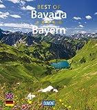 DuMont Bildband Best of Bavaria/Bayern - Daniela Schetar