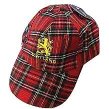 da45deb6c3703 ROYAL de tartán escocés Gorra de béisbol STEWART