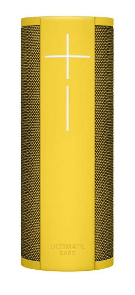 Ultimate Ears MEGABLAST Bluetooth Lautsprecher gelb