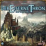 Heidelberger Spieleverlag HE416 - Der Eiserne Thron, 2nd Edition