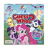 Hasbro Gaming C2866102 My Little Pony Friendship Festival Guess Who Game