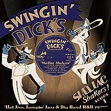 Swingin' Dick's Shellac Shakers 01 [Vinyl Maxi-Single]