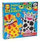 #4: Alex Toys Paper Bag Puppets