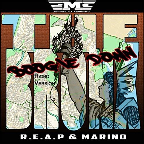 Boogie Down Bronx (Radio Version) East Coast Marine