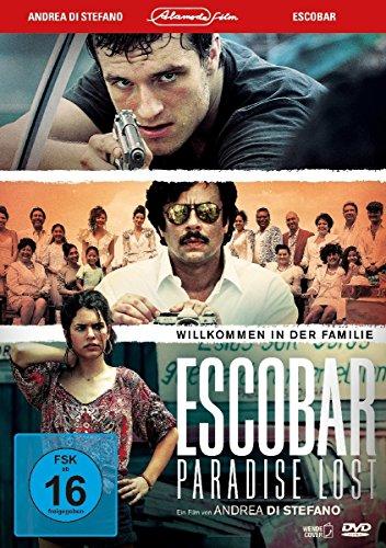 Escobar - Paradise Lost [2 DVDs] [Special Edition]