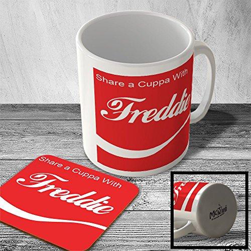mac-sacw-039-share-a-cuppa-with-freddie-mug-and-coaster-set
