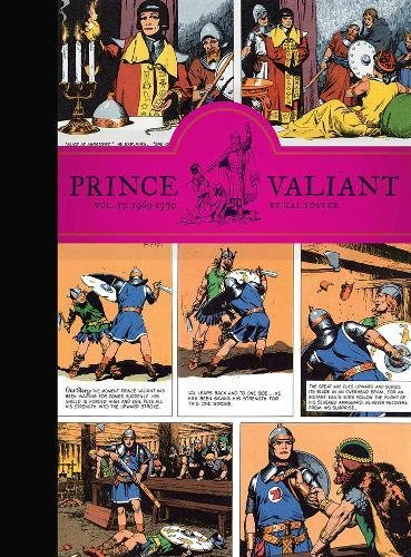 Prince Valiant Vol. 17 thumbnail