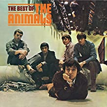 Best of Animals [Vinyl LP]