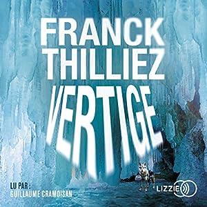 Franck Thilliez - Vertige (2018) sur Bookys