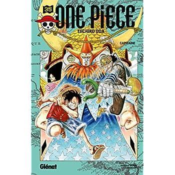 One piece, Volume 35