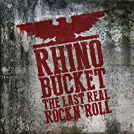 The Last Real Rock N' Roll [Explicit]