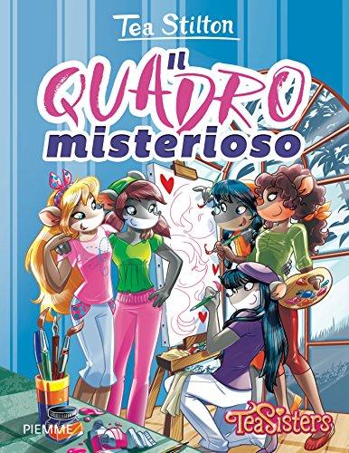 Il quadro misterioso (Italian Edition)
