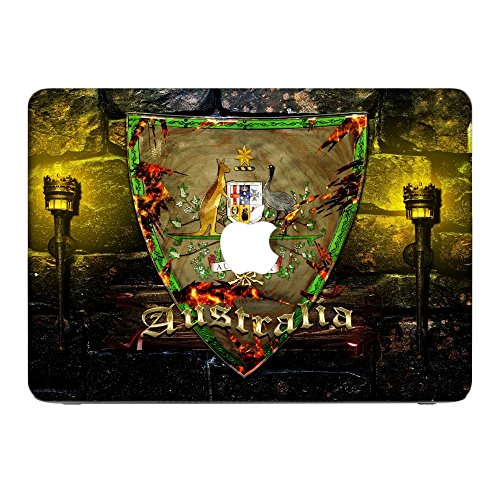 stemma-australia-apple-macbook-air-11-skin-sticker-pelicolla-protettiva-adesivo-vinyl-decal-con-dise