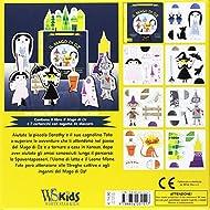 Il-mago-di-Oz-Il-mio-primo-libro-dei-colori-con-scenario-di-gioco-Ediz-illustrata