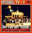Spiegel TV DVD Nr. 9: Der Fall der Mauer. Dokumentation.