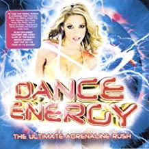 Dance Energy /Vol.1 [Import anglais]