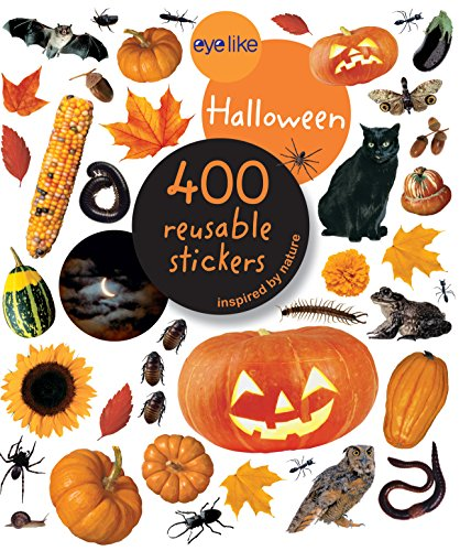 Halloween (Eyelike Stickers) (London Jacks Halloween)