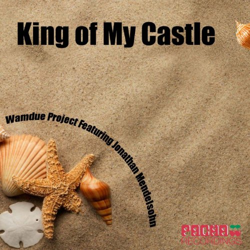 King of My Castle (feat. Jonathan Mendelson)
