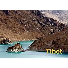 Tibet (Posterbuch DIN A3 quer): Weites Land (Posterbuch, 14 Seiten) (CALVENDO Orte) [Taschenbuch] [Sep 20, 2013] ledieS, Katja