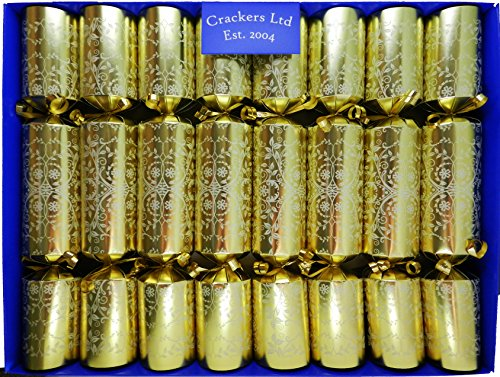 fill-your-own-christmas-crackers-knallbonbons-box-of-8-crackers-knallbonbons-in-gold-with-a-white-fl