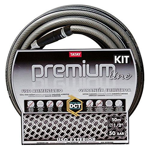 Tatay 9965205 Premium Batterie d'Arrosage 20 m 5/8\