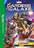 Les Gardiens de la Galaxie 01 - Le Cryptocube