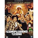un compleanno da leoni dvd Italian Import by skylar astin