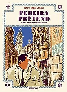 vignette de 'Pereira prétend (Pierre-Henry Gomont)'