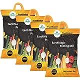 TrustBasket Enriched Organic Earth Magic Potting Soil Fertilizer for Plants (20)