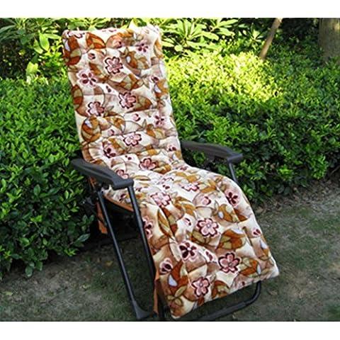 Fujitake Rotolo cuscini sedia schienale pieghevole divano cuscino 3