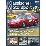 Klassischer Motorsport: AUTO CLASSIC SPECIAL