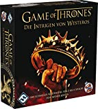 Asmodee HE593 - Game of Thrones, Intrigen von Westeros