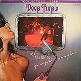 The Mark 2 Purple Singles / 1C 064-61 695 -