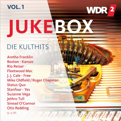 WDR 2 - Jukebox