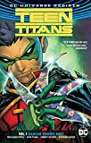 Teen Titans 1: Damian Knows Best [Lingua Inglese]