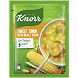 Knorr Classic Vegetable Soup - Sweet Corn, 44g
