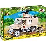 COBI - Armoured Command, vehículo, color beige (2361)