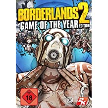 Borderlands 2 - Game of the Year Edition | PC Download - Steam Code