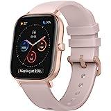 Amazfit GTS Smartwatch, Rosa