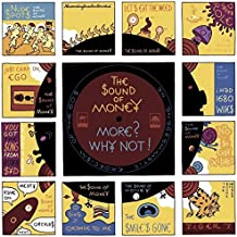 More? Why Not! [Vinyl LP]