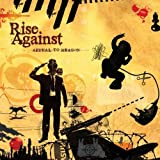 Appeal To Reason by Rise Against (2009-01-27)