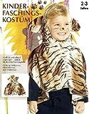 """Kinder Faschings Kostüm """" Kätzchen """" Altersgruppe 2-3 Jahre"""