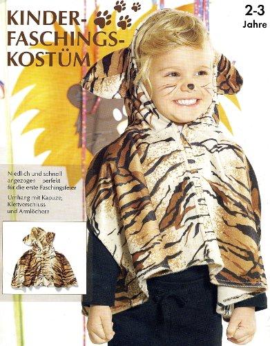 Kinder Faschings Kostüm