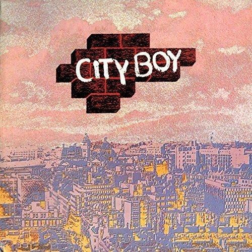 City Boy/Dinner at the Ritz' (Remast.+Expan.2cd)